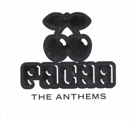 Ministry of Sound - Pacha Anthems 2011