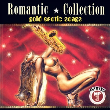 VA-Romantic Collection - Gold Erotic Songs (2011)