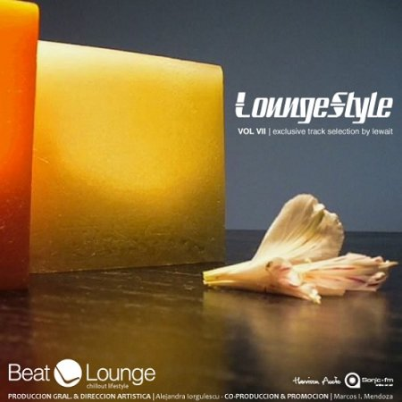 VA-Beat Lounge 249: Lounge Style vol.7 (2011)