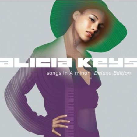 Alicia Keys - Songs In A Minor (10th Anniversary Edition) (Deluxe Edition) 2CD (2011)