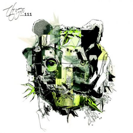 Eleven Tigers - 111 (2011)