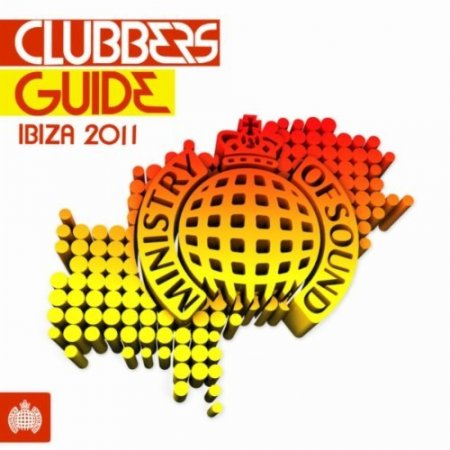 VA-Ministry of Sound: Clubbers Guide Ibiza 2011