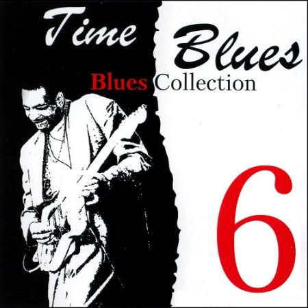 VA-Time Blues: Blues Collection Vol.6 (2008)