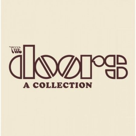 The Doors - A Collection [6CD Boxset] (2011)