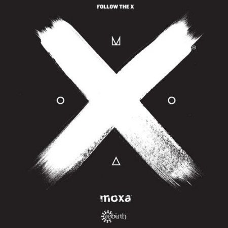 VA-Moxa Vol. 1 Follow The X (2011)