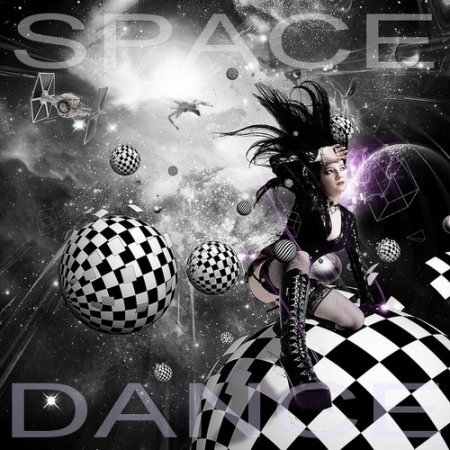 VA-Space Dance (2011) 2CD