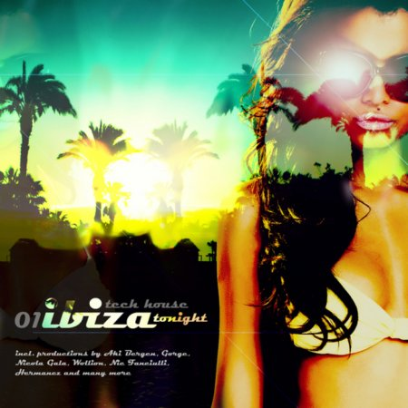 VA-Ibiza: Tech House Tonight # 01 (2011)