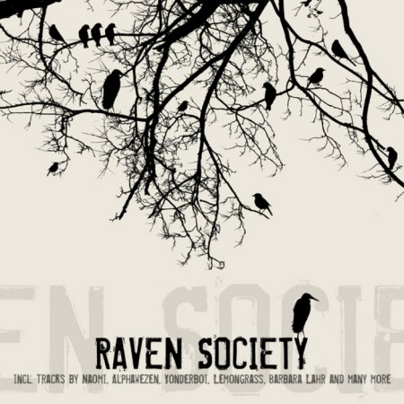 VA-Raven Society Vol 1 (2011)