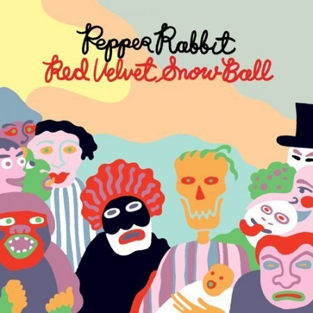 Pepper Rabbit - Red Velvet Snow Ball (2011)