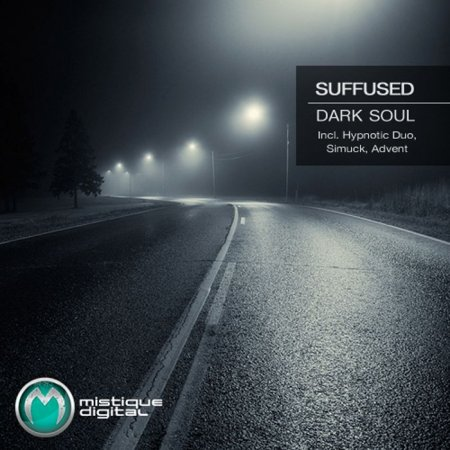 Suffused - Dark Soul (2011)