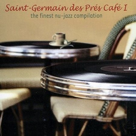 VA-Saint-Germain-Des-Pres Cafe Vol.1 (2001)