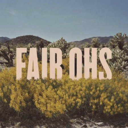 Fair Ohs - Everything Is Dancing (2011)