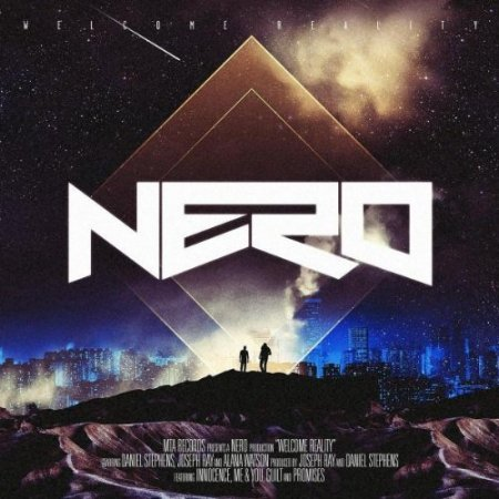 Nero - Welcome Reality (Deluxe Edition) (2011)