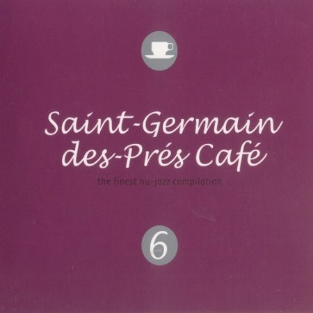 VA-Saint-Germain-Des-Pres Cafe Vol.6 (2005)