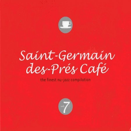 VA-Saint-Germain-Des-Pres Cafe Vol.7 (2005)