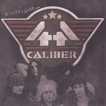 44 Caliber - Can You Handle 2010