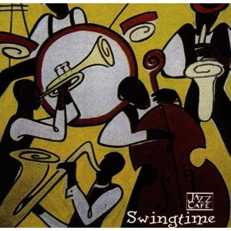 VA-Jazz Cafe: Swingtime (1995)