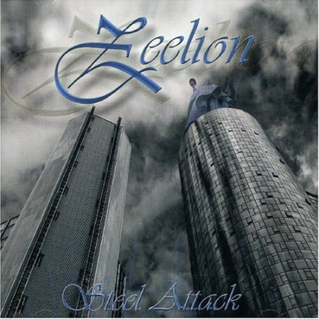 Zeelion - Steel Attack 2006