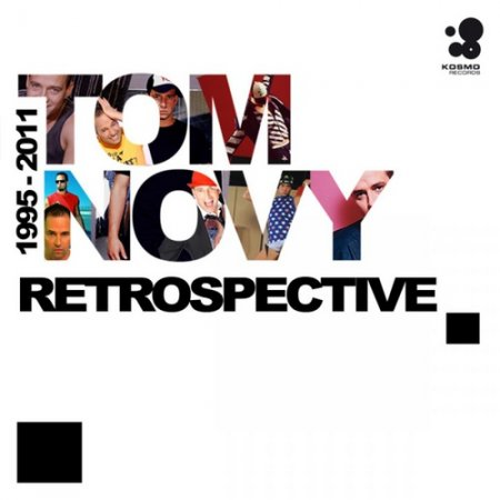 Tom Novy - Retrospective 1995-2011