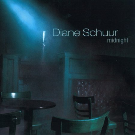 Diane Schuur - Midnight (2003)