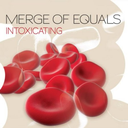 Merge Of Equals - Intoxicating (2009) Repost
