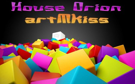 VA-House Orion 2011