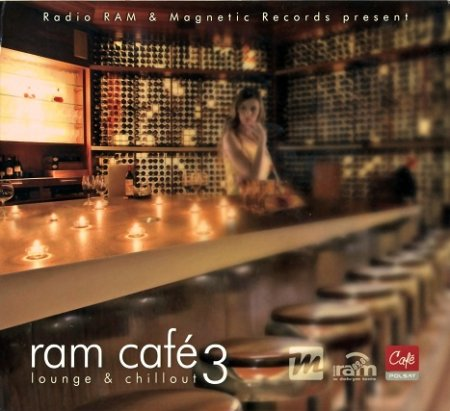 VA-Ram Cafe 3 Lounge and Chillout (2008)
