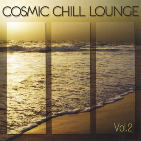VA-Cosmic Chill Lounge Vol.2 (2008)