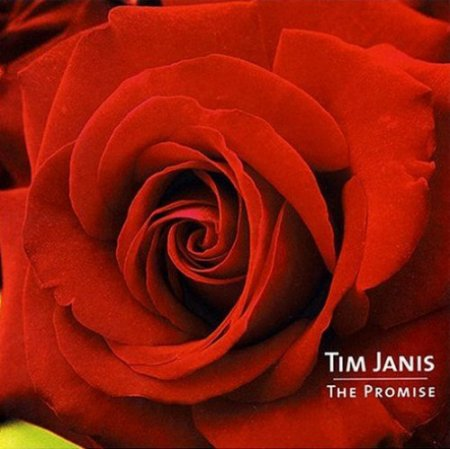 Tim Janis - The Promise (2005)