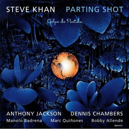 Steve Khan - Parting Shot (2011)