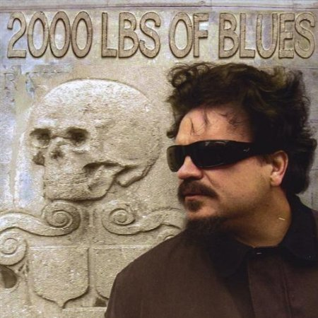 2000 Lbs Of Blues - Soul Of A Sinner (2009)