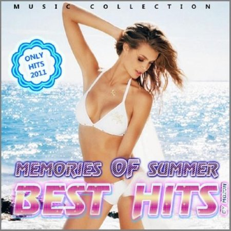 VA - Memories of Summer. Best Hits (2011)