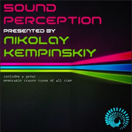 Nikolay Kempinskiy - Sound Perception RIRS #005 (2011)