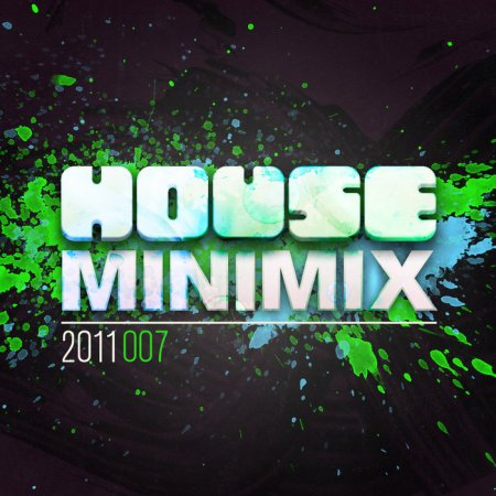 VA-House Mini Mix 2011 - 007 (2011)