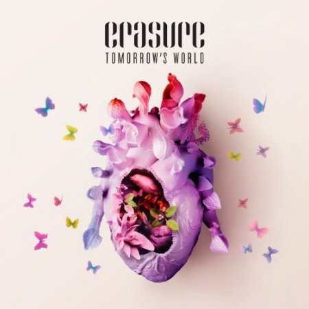 Erasure - Tomorrows World (2011)