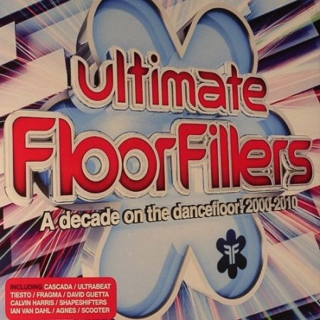 VA - Ultimate FloorFillers 2000-2010 (2011)