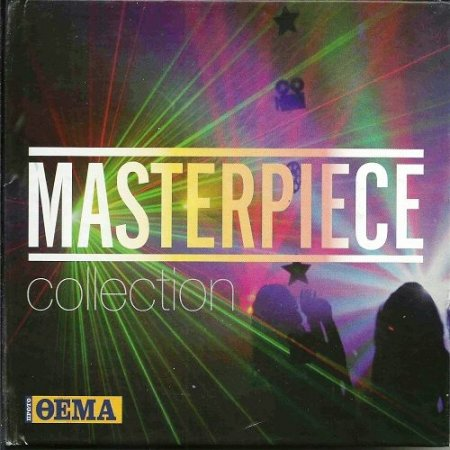 VA - Masterpiece Collection (2011) (4CD) flac