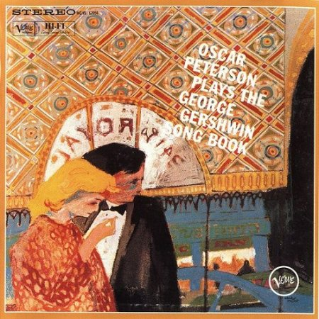 Oscar Peterson - The Gershwin Songbooks (1996)