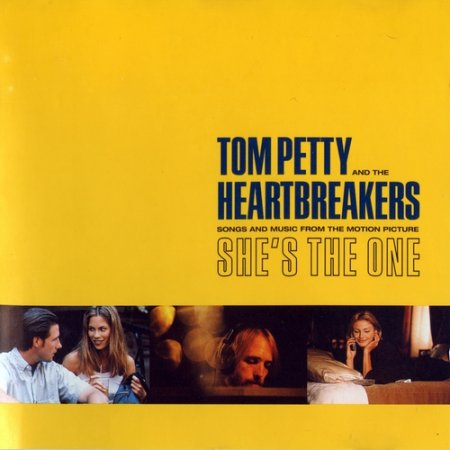 Tom Petty & The Heartbreakers - Songs And Music From She's The One (1996)