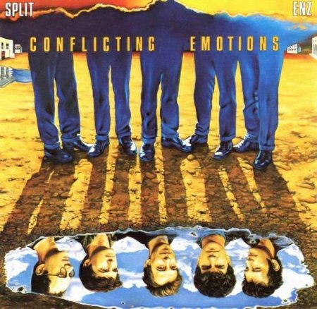 Split Enz - Conflicting Emotions 1983