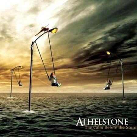 Athelstone – The Quiet Before The Storm 2011