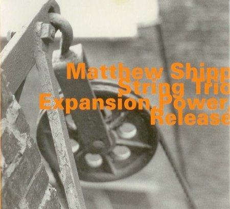 Matthew Shipp String Trio - Expansion, Power, Release (2001)