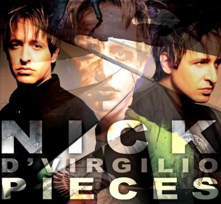 Nick D�Virgilio (Spock�s Beard) - Pieces 2011