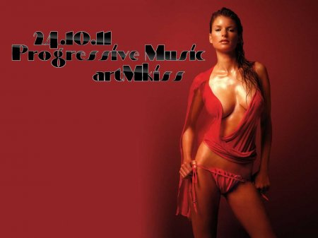 VA-Progressive Music (24.10.11)