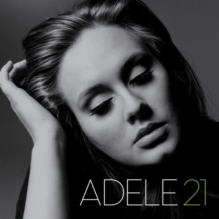 Adele - 21 (Japanese Edition) (2011) flac