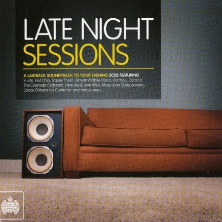 VA-Late Night Sessions (2011)