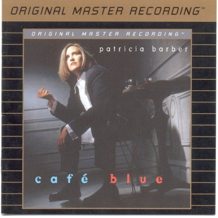 Patricia Barber - Cafe Blue (1994)