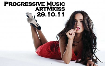 VA-Progressive Music (29.10.11)