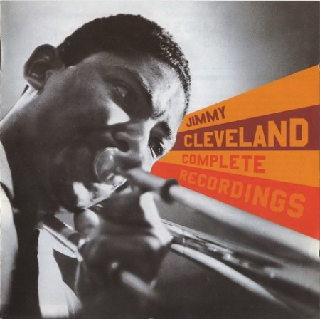 Jimmy Cleveland - Complete Recordings (2006)