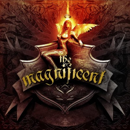 The Magnificent - The Magnificent (2011)